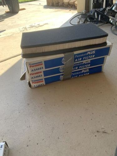 Air Filter Purolator PA-2232 for sale in Saratoga Springs , UT