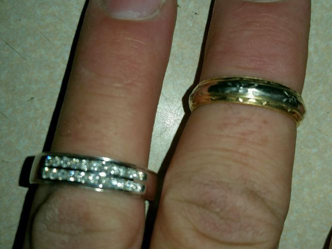 mens wedding band for sale in Magna , UT