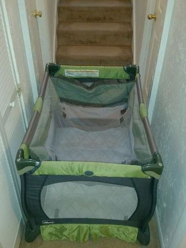 graco chicco playpen for sale in Magna , UT