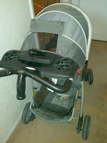 evenflo aura collapsible stroller for sale in Magna , UT