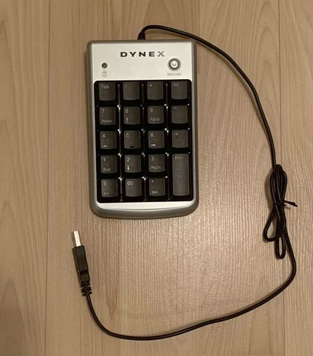 Number Keypad for sale in Murray , UT