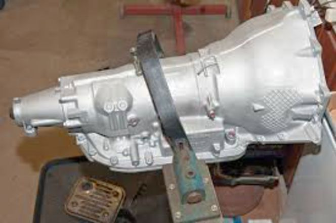 NEW REBUILT GM 4L80E 4WD/2WD W/12MONTH OR 12000 MILE WARRANTY for sale in Salt Lake City , UT