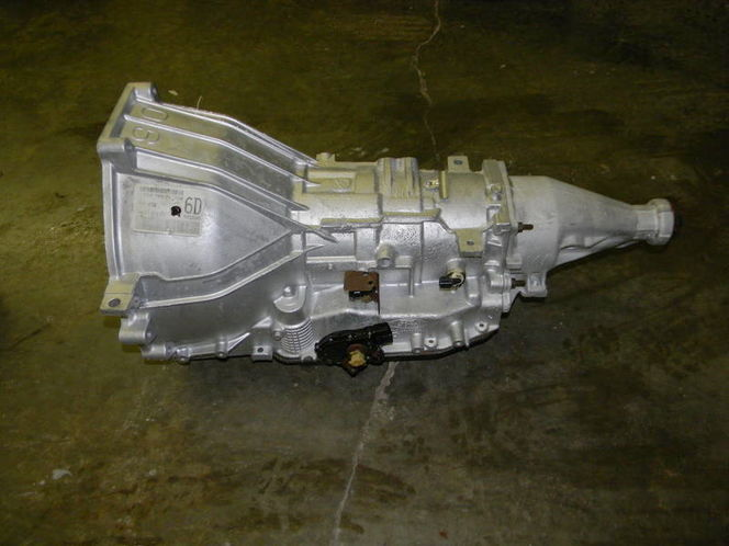 REBUILT 2004-2008 FORD F-150 4R75W AUTOMATIC TRANS for sale in Salt Lake City , UT