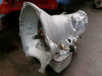 NEW REBUILT DODGE DIESEL AUTOMATIC TRANSMISSIONS