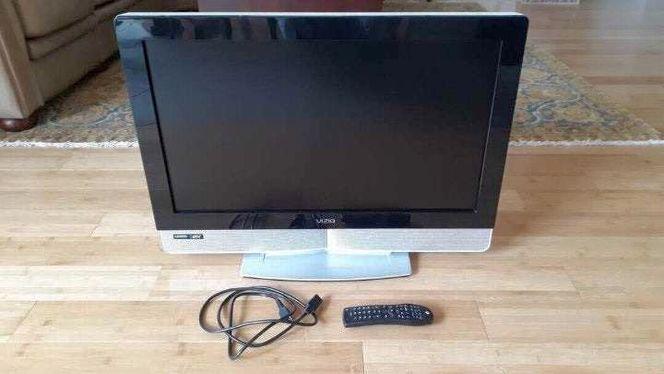 """Vizio 37"""" TV w/ Remote.   for sale in Salt Lake City , UT"""