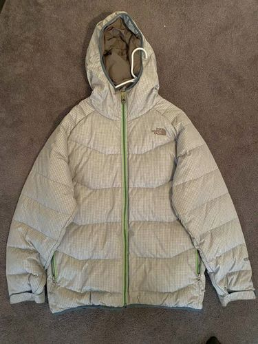 The North Face Down Puffy Jacket: Size Large for sale in Salt Lake City , UT
