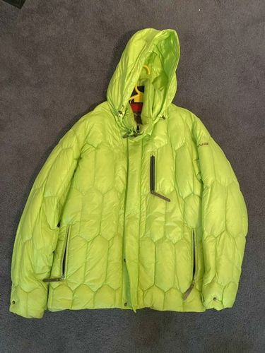 Descente Down Puffy Jacket: Size XL for sale in Salt Lake City , UT