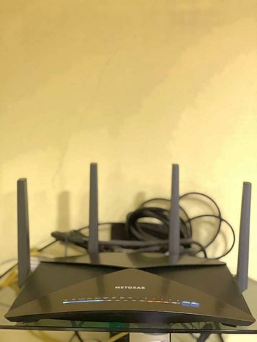 NetGear Nighthawk X10 AD7200 WiFi Router (R9000) for sale in Sandy , UT