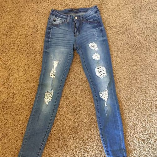 Bohme Jeans 23 / 0 High Waisted  for sale in Kaysville , UT