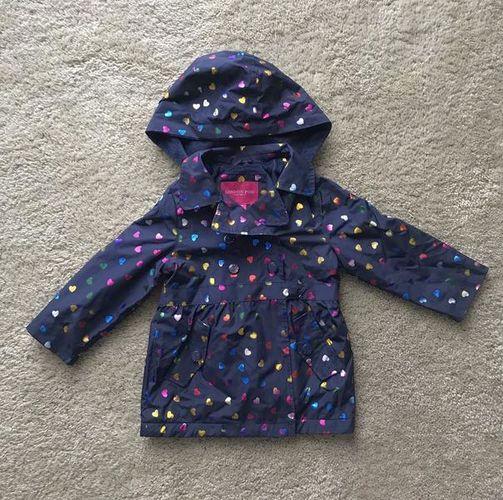 3T Heart Rain Coat for sale in Bountiful , UT