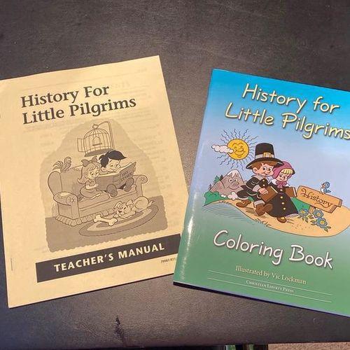 History For Little Pilgrims for sale in Draper , UT