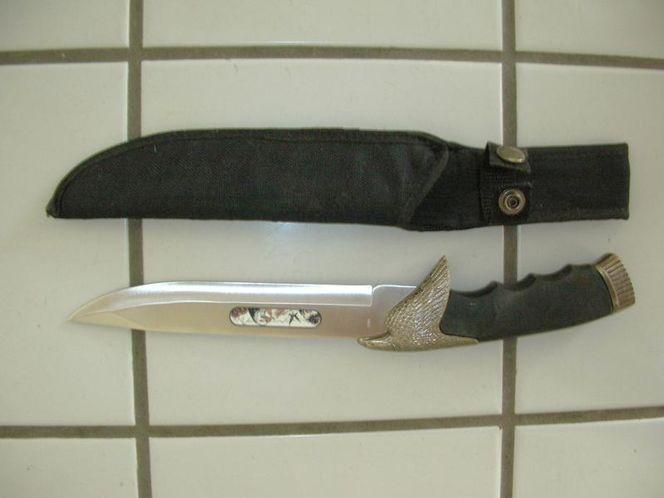 Eagle Knife for sale in Ogden , UT