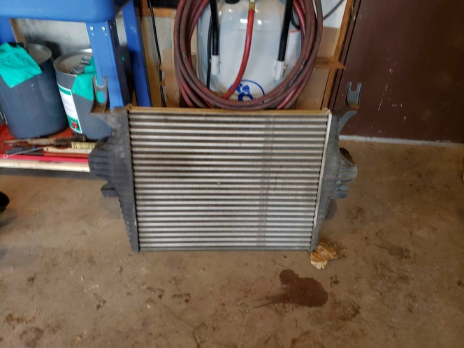 6.0 powerstroke cac and cac tubes for sale in Garland , UT