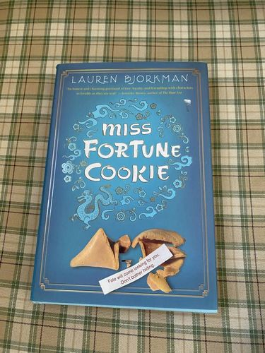 Miss Fortune Cookie for sale in West Jordan , UT