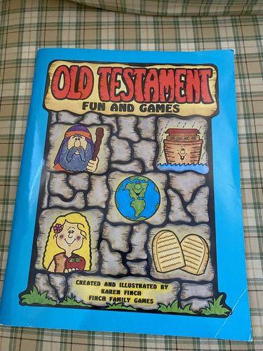 Old Testament fun and games for sale in West Jordan , UT