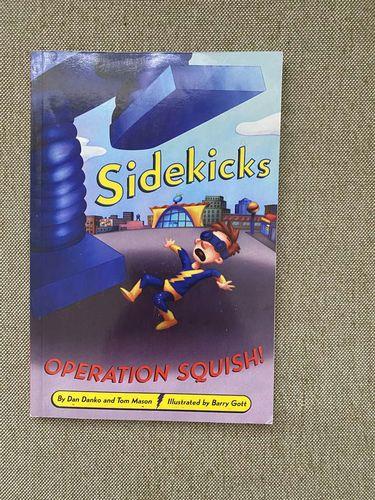 Sidekicks books for sale in West Jordan , UT