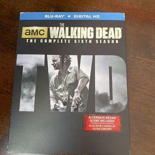 Walking Dead Season 6 for sale in West Jordan , UT