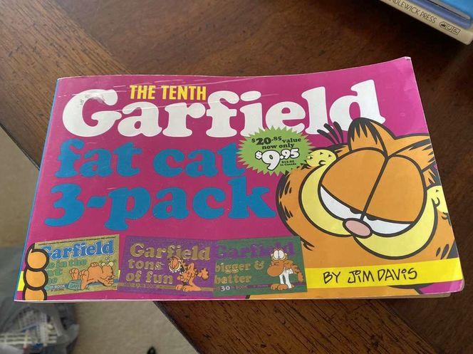 Garfield  for sale in West Jordan , UT