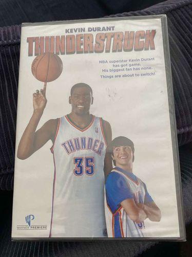 Thunderstruck DVD for sale in West Jordan , UT