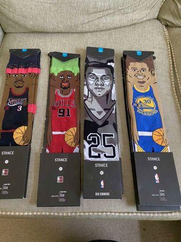 Basketball Themed Stance Socks for sale in West Jordan , UT