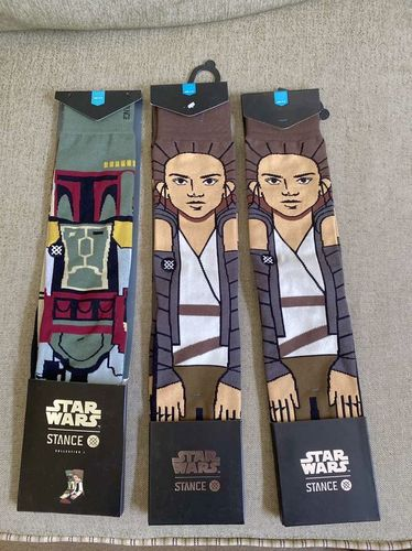 Stance Star Wars Socks for sale in West Jordan , UT