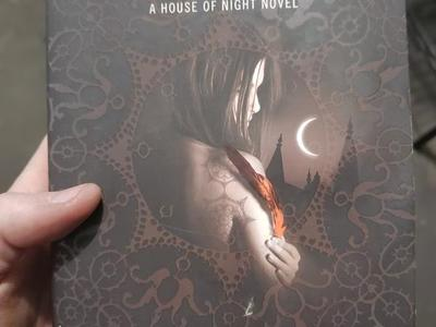 House of Night Novels: Hunted 5 by P. C. Cast