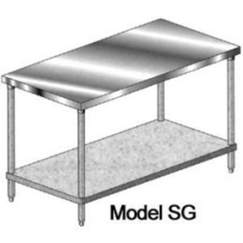 New Stainless Steel Tables Many Sizes Available in the box for sale in Salt Lake City , UT