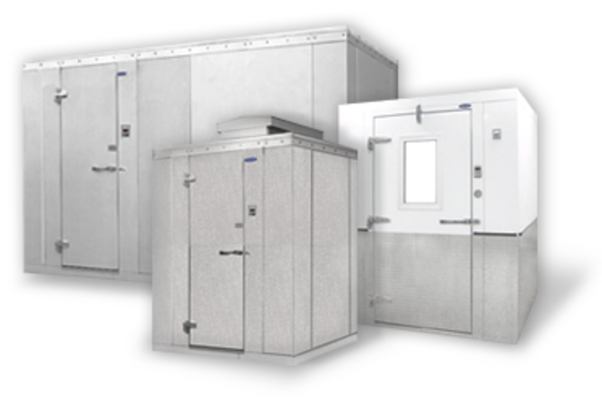 New Walk-In Refrigerators, Freezers, And Combination Units at Blowout Prices for sale in Salt Lake City , UT