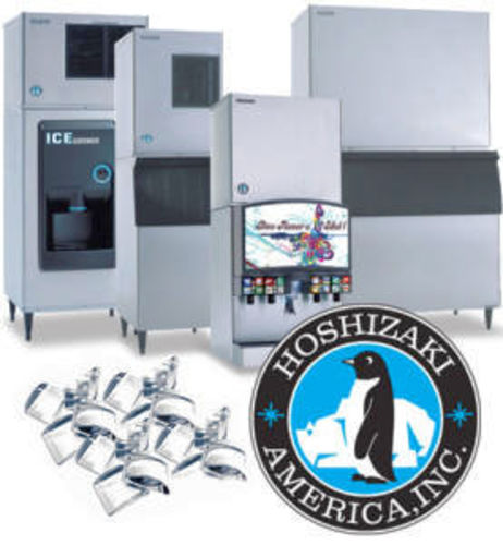 Ice Machine Financing and Leasing for sale in F.S.S. Salt Lake , UT
