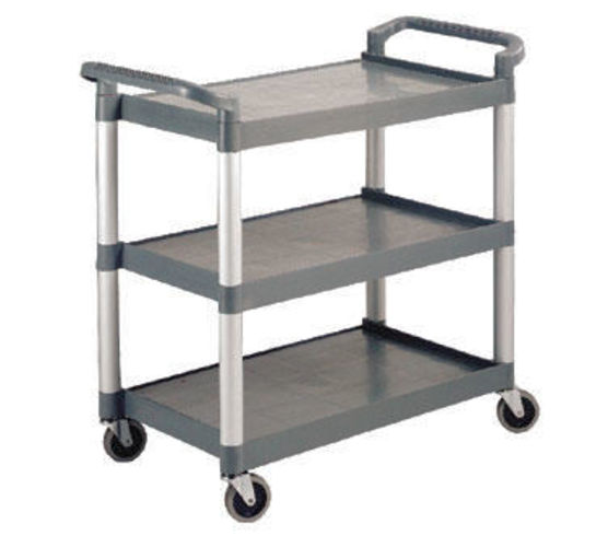 New Utility Carts Stainless Steel and Plastic Avai for sale in Salt Lake City , UT