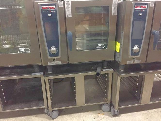 New, Demo, And Used Rational Combi Ovens for sale in Salt Lake City , UT