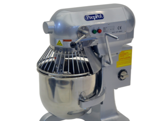 NEW 10 QT MIXER IN BOX NSF UL LISTED for sale in Salt Lake City , UT