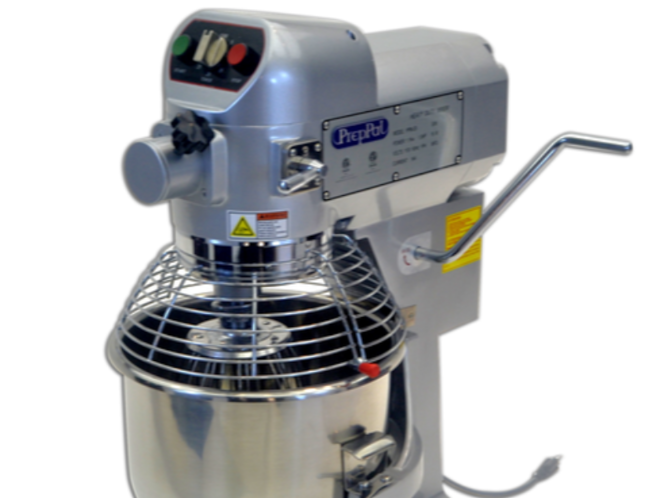 NEW GEAR DRIVEN 20QT MIXER NSF UL LISTED for sale in Salt Lake City , UT