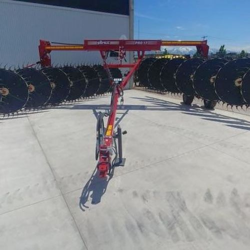 Sitrex Pro 17 Hay Rake for sale in Blackfoot , ID