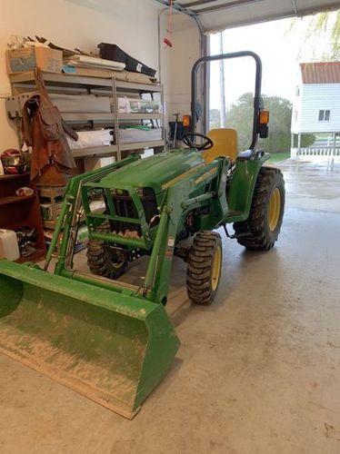John Deere Compact Tractor  for sale in Blackfoot , ID