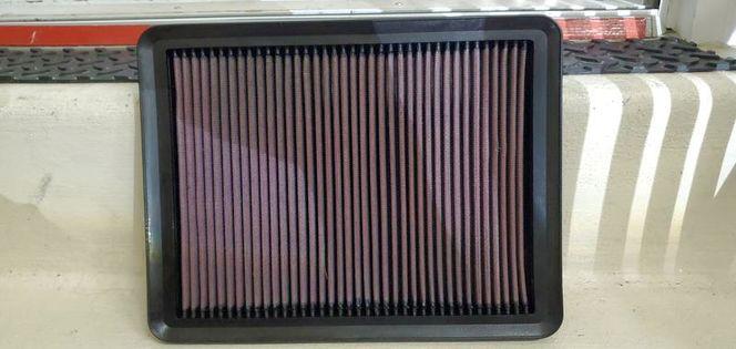 K&N air filter for sale in Layton , UT