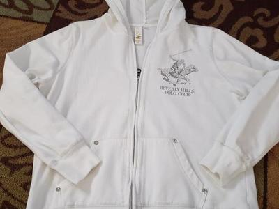 Women's Beverly Hills Polo Club Jacket!