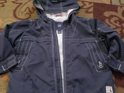 3t Boys Baby Gap Wind Breaker!