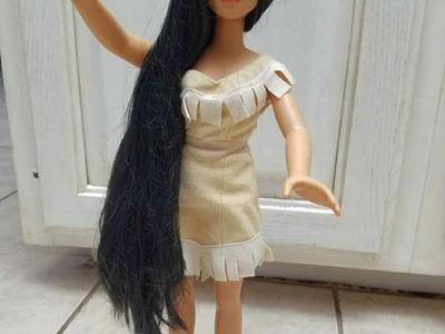 Pocahontas doll for sale!!