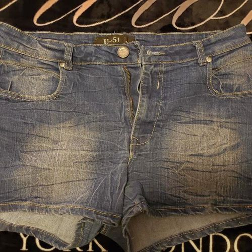 Womens U-51 shorts size 16 for sale! for sale in Ogden , UT