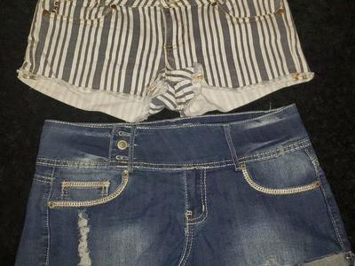 Womens Shorts Size 9