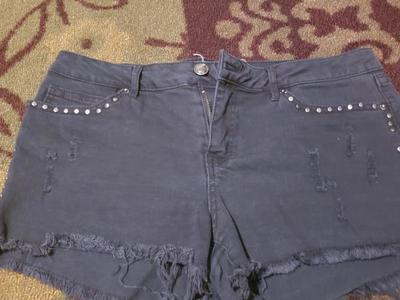 Womens Shorts Size 13, Angel Kiss Brand
