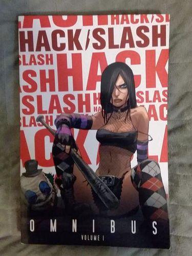 Hack/Slash Omnibus, Volume 1 for sale in West Jordan , UT