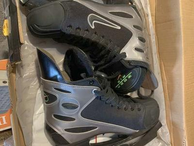 Nike Air Pursuit