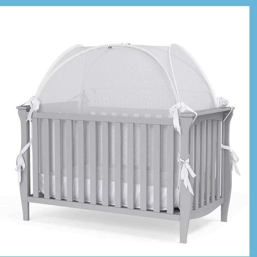 Baby Lylou crib net for sale in Farr West , UT