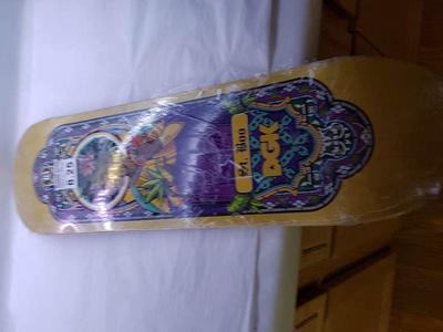 DGK Skate board body