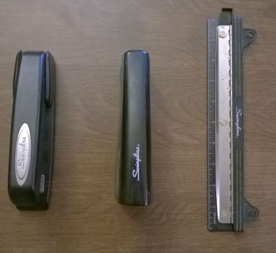 Office supplies , hole puncher, staplers for sale in Salt Lake City , UT