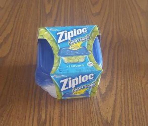 Ziploc Smart Snap Containers for sale in Salt Lake City , UT