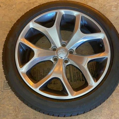 Challenger Tire & Wheels for sale in Blackfoot , ID