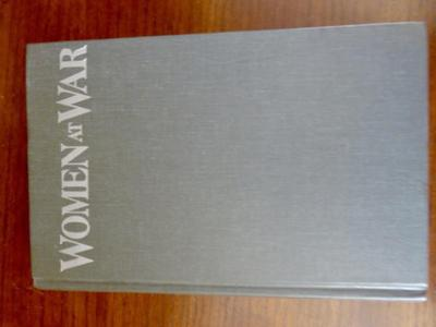 Women At War During the Civil War - Special Reprint Edition From 1867 - Hardback Book 1993